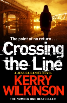 Crossing the Line, Paperback Book