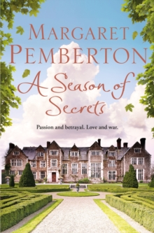 A Season of Secrets, Paperback Book