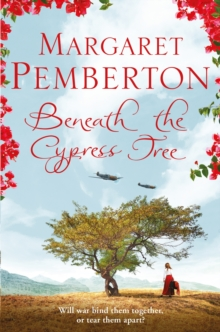 Beneath the Cypress Tree, Paperback Book