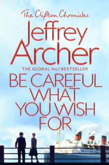 Be Careful What You Wish For, EPUB eBook