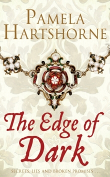 The Edge of Dark, Paperback Book