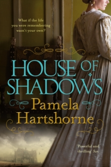 House of Shadows, Paperback Book