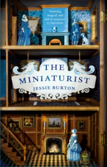 The Miniaturist, Hardback Book