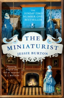The Miniaturist, Paperback / softback Book