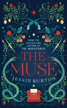 The Muse, Hardback Book