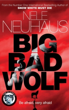Big Bad Wolf, Paperback / softback Book
