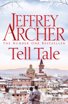 Tell Tale, Hardback Book