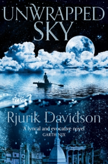 Unwrapped Sky, Paperback / softback Book