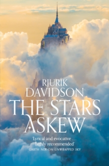 The Stars Askew, Paperback Book