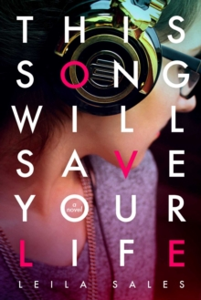 This Song Will Save Your Life, Paperback Book