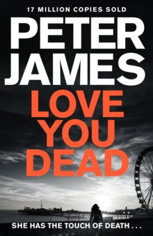 Love You Dead, Paperback Book