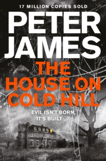 The House on Cold Hill, Paperback / softback Book