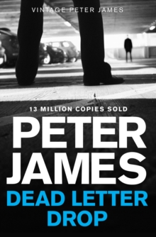 Dead Letter Drop, Paperback / softback Book