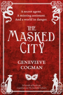 The Masked City, Paperback Book
