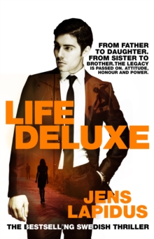 Life Deluxe, Paperback Book