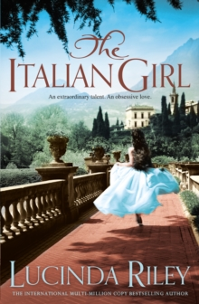 The Italian Girl, Paperback / softback Book