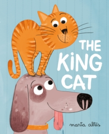 The King Cat, Paperback Book