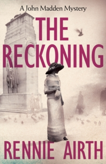 The Reckoning, Hardback Book