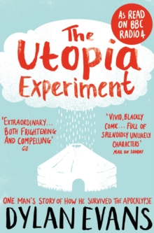 The Utopia Experiment, Paperback Book