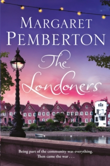The Londoners, Paperback / softback Book
