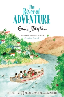 The River of Adventure, Paperback Book