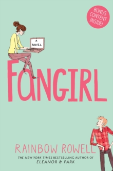 Fangirl, Paperback Book