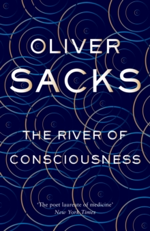 The River of Consciousness, Hardback Book