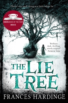 The Lie Tree, Paperback / softback Book