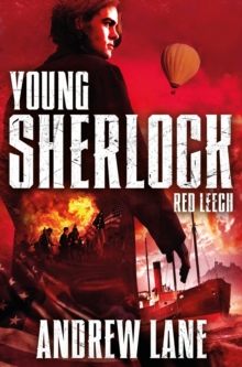 Red Leech, Paperback Book