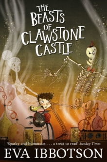 The Beasts of Clawstone Castle, Paperback / softback Book