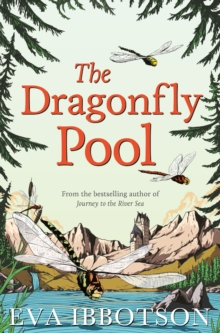 The Dragonfly Pool, Paperback Book
