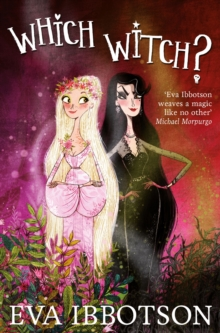 Which Witch?, Paperback Book