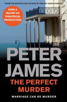 The Perfect Murder, Paperback Book