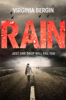 The Rain, Paperback / softback Book