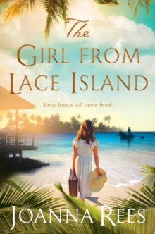 The Girl from Lace Island, Paperback / softback Book