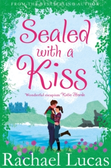 Sealed with a Kiss, Paperback Book