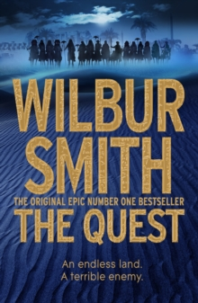 The Quest, Paperback Book