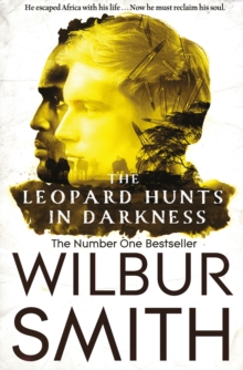 The Leopard Hunts in Darkness, Paperback Book