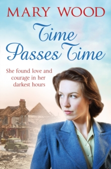Time Passes Time, Paperback Book