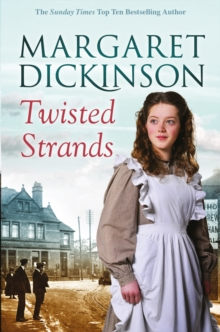 Twisted Strands, Paperback Book