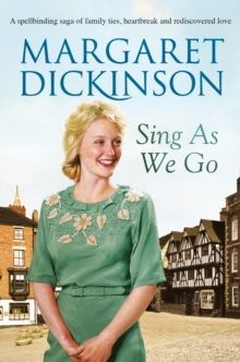 Sing as We Go, Paperback Book