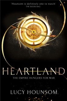 Heartland, Paperback / softback Book