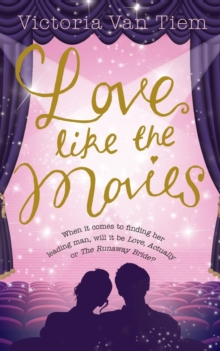 Love Like the Movies, Paperback Book