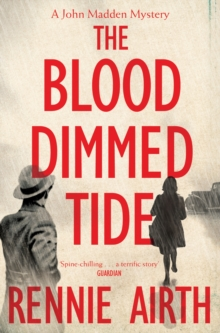 The Blood Dimmed Tide, Paperback Book