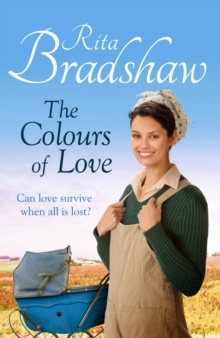 The Colours of Love, Hardback Book