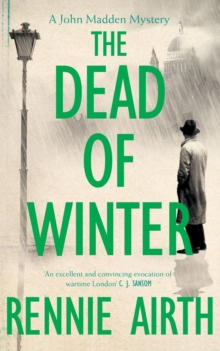 The Dead of Winter, Paperback Book