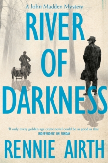 River of Darkness, Paperback Book