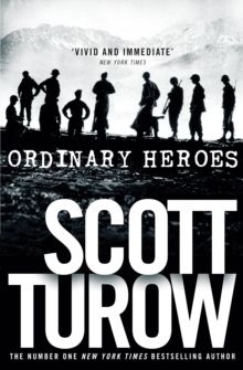 Ordinary Heroes, Paperback / softback Book