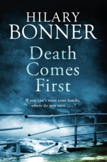 Death Comes First, Paperback Book