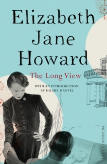 The Long View, Paperback / softback Book